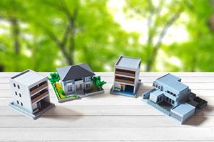 建設・不動産に関する対応