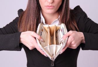 借金に関する問題
